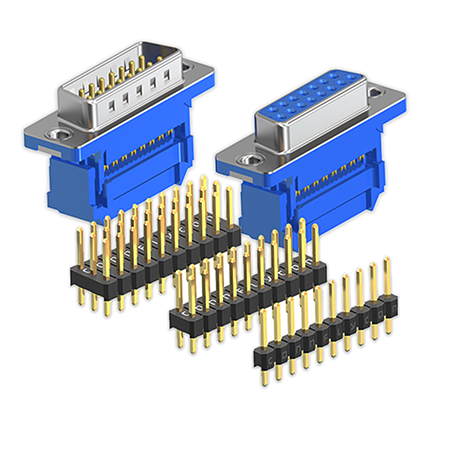 Picture for category CONNECTOR