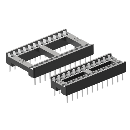 Picture for category IC SOCKET